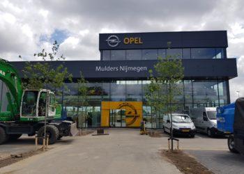 Opel Mulders Nijmegen
