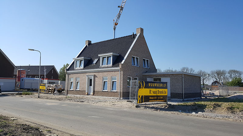 Bouwbegeleiding Amersfoort