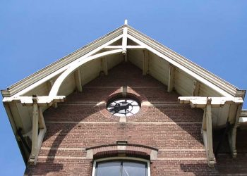 Renovatie dak Nijmegen