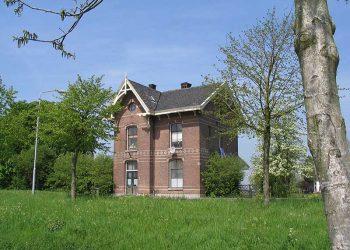 Renovatie vrij staande woning