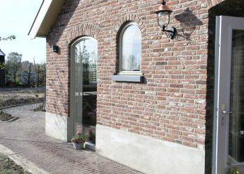 Renovatie woning Wageningen