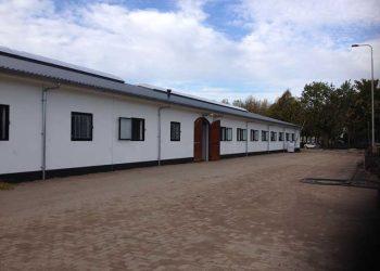Bouwadvies Clubgebouw