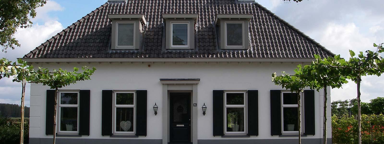 Bouwadvies huis Nijmegen